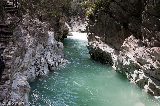 Parco nazionale del cilento e vallo di diano for Cabine sul bordo del fiume
