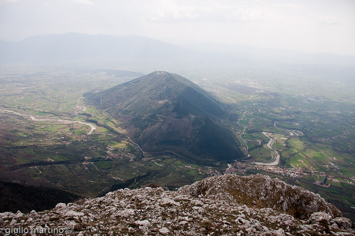 Escursione gioia sannitica san lorenzello for San lorenzello