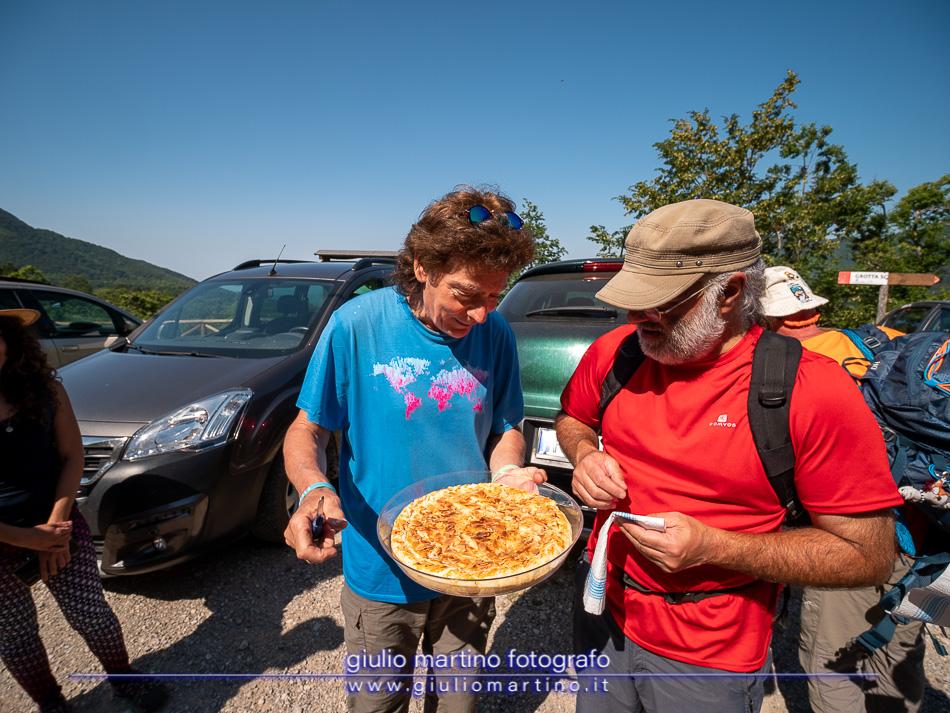 28 06 2020 Accellica Sud – Monte Raione – Giffoni Valle Piana. Parco dei Monti Picentini
