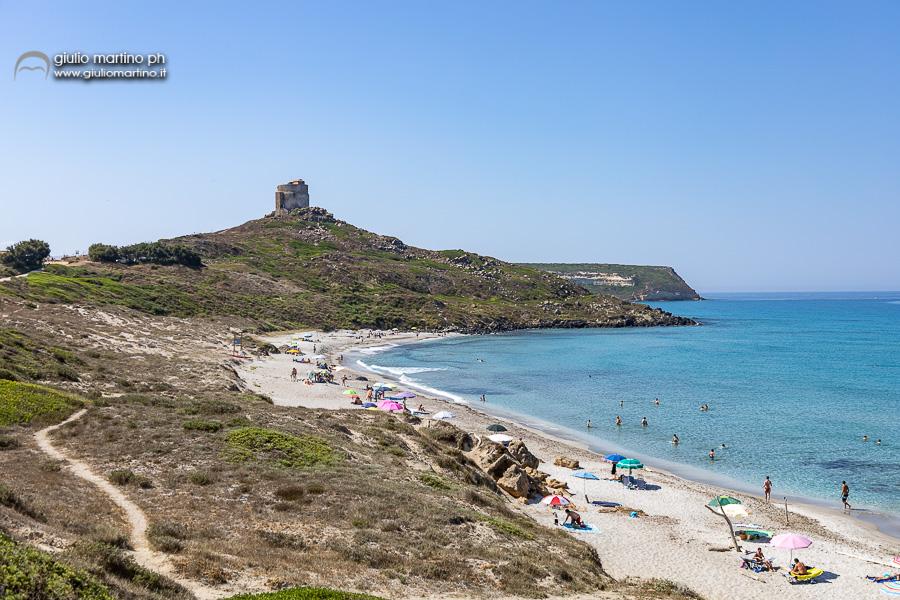 Sardegna 2021. Un tour da Tharros alla Gallura.